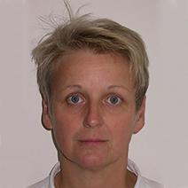 Sophie Cluzan