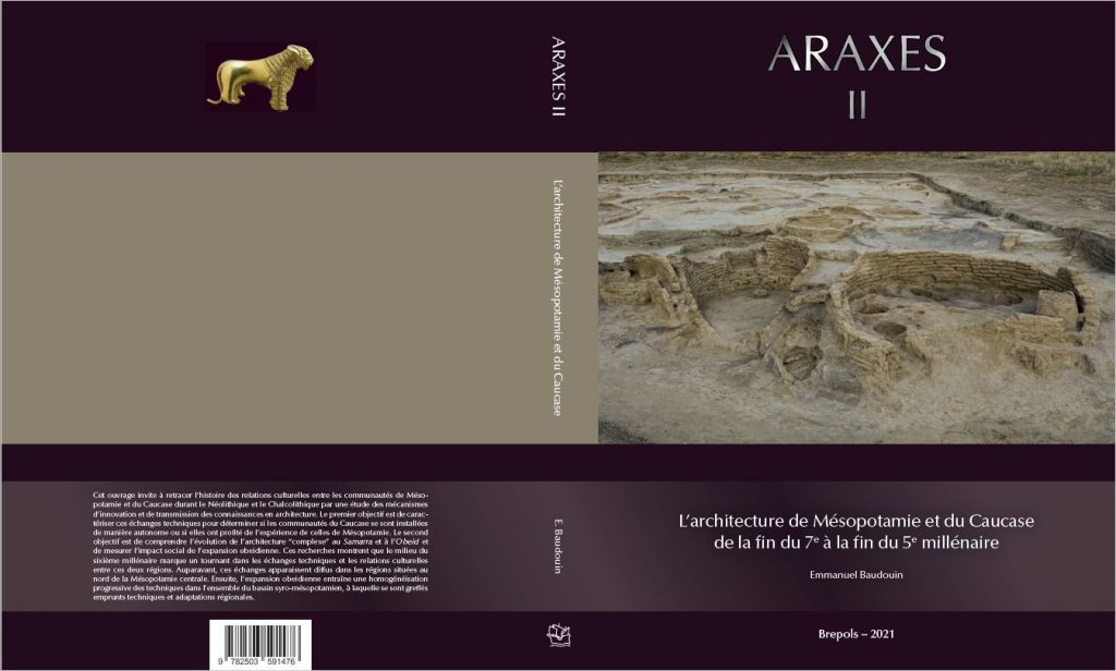 ARAXES 2