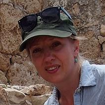 Zuzanna Wygnańska
