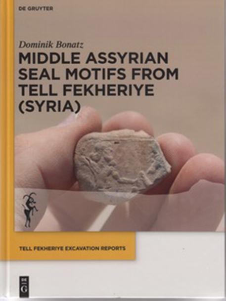 Middle Assyrian Seal Motifs