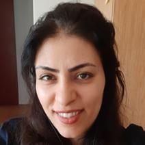 Zahra Kouzehgari