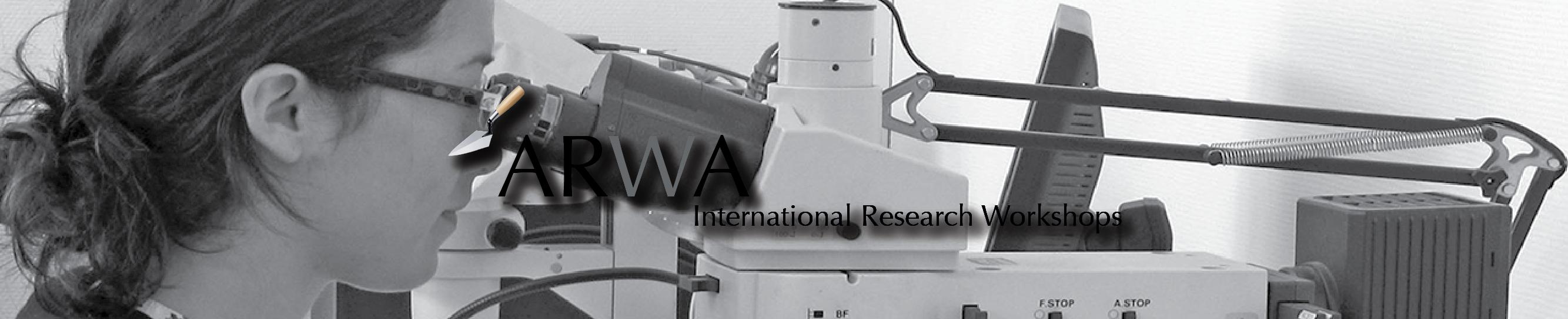 ARWA Research Workshops
