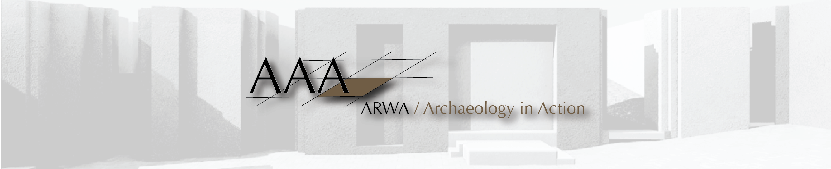Archaeology in Action Lectures