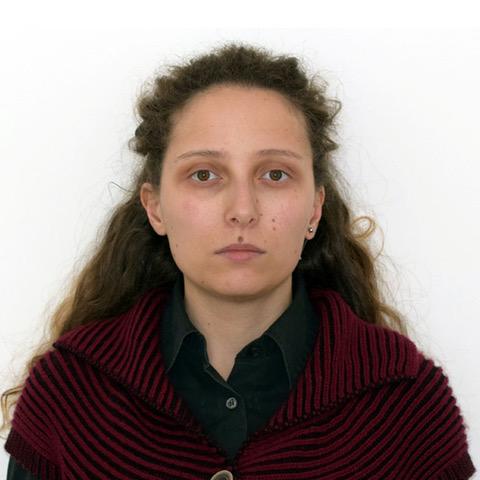 Vittoria Cardini